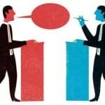 Ven hóa tranh luận