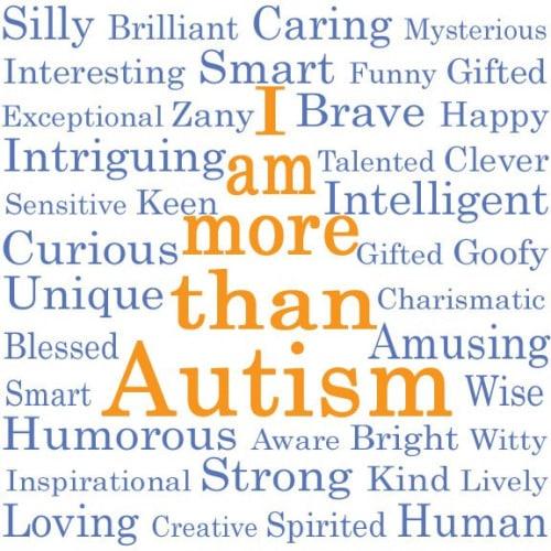 benh autism
