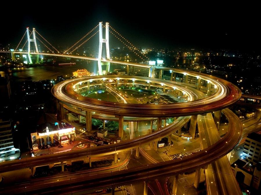 Chuyện ở Thượng Hải