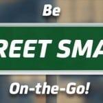 Bài 3: Kỹ năng Street Smart (100 bài dạy làm ăn)