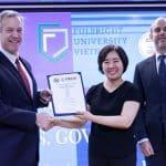 Harvard của Việt Nam: Đại học Fulbright Việt nam