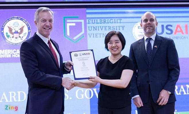 Đại học Fulbright Việt Nam