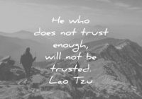 Tản mạn về lòng tin và đức tin